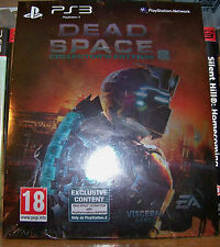 Sony Playstation PS3 - Dead Space 2 Collectors Edition - PAL UK - New and Sealed