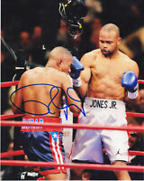 Roy Jones Jr. 8x10 HOF Signed Photo Autographed REPRINT