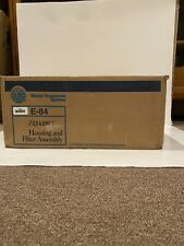 Genuine OEM AMWAY E 84 Water Filter Treatment System Housing E-85  E9225  A101