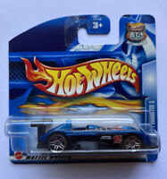2003 Hotwheels Panoz Roadster, Le Mans,  Race Car, Mint! Very Rare!