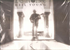"Neil Young ""le noise"" vinilo LP Sealed"