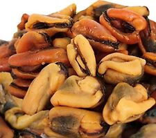 Dried seafood mussel 750 gram from South China Sea Nanhai