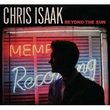 CHRIS ISAAK - BEYOND THE SUN  CD 19 TRACKS NEU