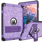 """For Apple iPad 10.2"""" 7th 8th Generation Heavy Duty Rugged Hard Stand Case Cover"""