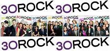 30 Rock Series 1 2 3 4 5 6 7     region 2   30 Rock season 1 2 3 4 5 6 7