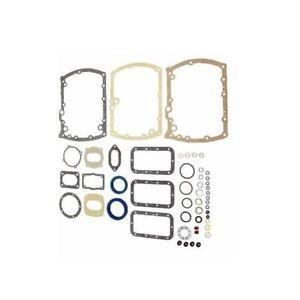 For Porsche 356A 356B 912 356 356C 356SC Engine Block Gasket Set 616 101 901 01