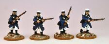 Artizan - March or Die Legion in Greatcoats Advancing I MOD003 28mm Unpainted