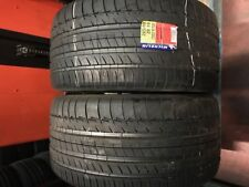 2 Pneumatici estivi Michelin PS2 NO 285/40 R19 103Y DOT 2010
