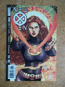 New X-Men #128 - 1st app Fantomex - HIGH GRADE NM- (9.2)