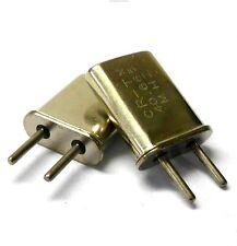 RC 40 MHz 40.665 FM CRISTAL TX & RX Transmetteur & récepteur 40MHZ Argent