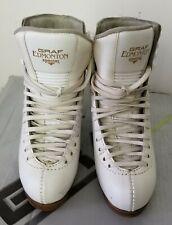 GRAF Edmonton Special Skate Boots 5.0S