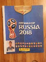 World Cup Aufkleber Russland 2018/Panini 601/Artur jedrzejczyk Polen Fu/ßball Aufkleber