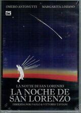 La noche de San Lorenzo DVD