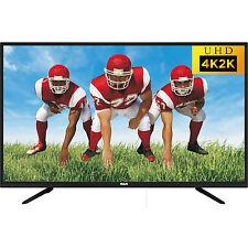 """NEW RCA 50"""" UHD 4K2K TV HDTV 2160p Class 4K2K Full HD 3 HDMI LED"""