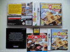 Videogiochi Nintendo a puzzle, Anno di pubblicazione 2010