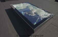 Skylight 20 Year warranty flat Rooflight Glass sky light Roof lantern 800x1200