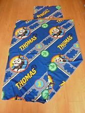 Thomas The Tank Engine Toddler Single Duvet And Pillow Case