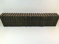 Mark Twain's Works - Authorized Uniform Edition - 25 Volumes - Collier HC 1920