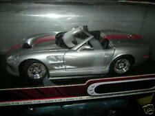 1:18 Yat Ming Shelby Series 1 1999 silber OVP