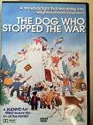 El Perro Who Stopped THE WAR ~ Animación Película Película RU DVD