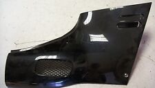 HONDA 87 88 CBR 1000F RIGHT SIDE COVER USED