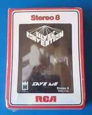 ~RARE~ SILVER CONVENTION 8-TRACK TAPE/STEREO 8 (NEW, SEALED) RCA CARTRIDGE
