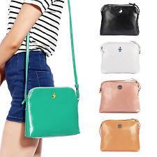 New Fashion Women Satchel Handbag Shoulder Tote Messenger Crossbody Bag