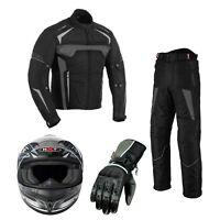 Bike Suit Racing suit Motorbikr Helmet Motorcycle Sport Boot Racing gloves