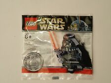 LEGO 4547551 - Star Wars Darth Vader Chrome Black Limited Edition 2009