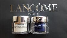 Lancome Blanc Expert Beautiful Skin Tone Brightening Cream Nuit Night Cream Set