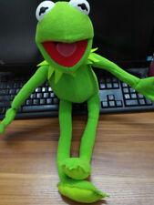"17"" Kermit Sesame Street Muppets Kermit the Frog Stuffed plush toys new"
