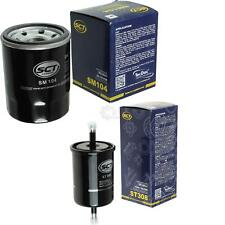 SCT-FILTER PAKET Holden Rodeo Pick-up TF 3.2i 3.2 4x4 Pritsche/Fahrgestell