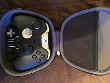 Xbox One Elite Controller with Microsoft Xbox One 500GB Black Console (5CM-00001