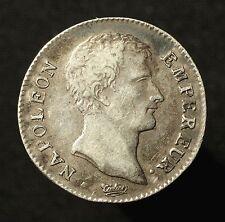 Ksr. Frankreich, Napoléon I., Franc An 13 A, Paris