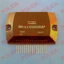 1PCS Audio Output MODULE IC SANKEN SIP-16 SI-1125HDP 100% Genuine