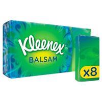Kleenex Original/Ultrasoft/Balsam Regular Tissues | Regular Pack or Pocket Pack