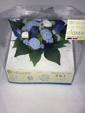 babuquee Classic baby Bouquet Blumen Geschenk Body´s uvp: 74,00 €