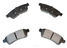Disc Brake Pad Set-Ceramic Pads Rear Tru Star CBP1100