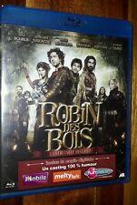 DVD Blu Ray - Robin des Bois, la véritable histoire (Blu-Ray) NEUF