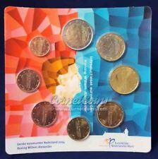 Nederland munt serie 2014 UNC