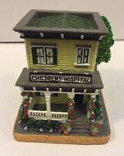 Liberty Falls Children's Hospital Miniature Ah990