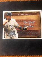 Alex Rodriguez Yankees 2005 Fleer National Pastime Historical Record 331/1999