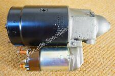 Restored 1967 Corvette 427 3 Hole Starter 1107365 Dated 7F16 NCRS 365 67 L71 L88