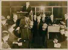 Londres 1936, vente aux enchères de l'argenterie de Haïlé Sélassié Vintage