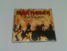 Iron Maiden - FROM HERE TO ETERNITY - Maxi CD Single © 1992