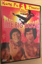 The Big Rascal - Region 1 DVD - Martial Arts / Action