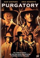 Purgatory (DVD,1999)