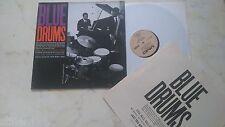 The Mal Waldron Trio Blue Batteria Raro Us 60s LP + Libretto