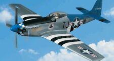 Mustang P 51 plans Brian Taylor (construction bois, maquette radio commandée )