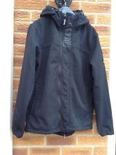 Ladies Bench Black Jacket Size M